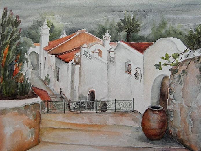 Monasterio, Teneriffa