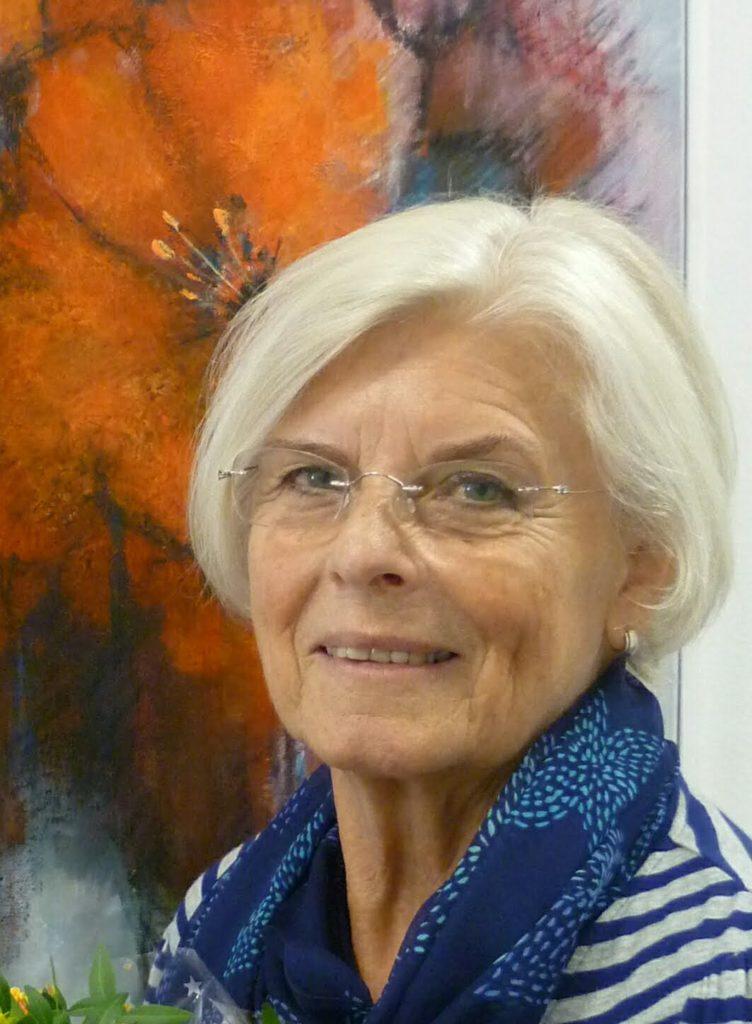 Annelies Stürzekarn